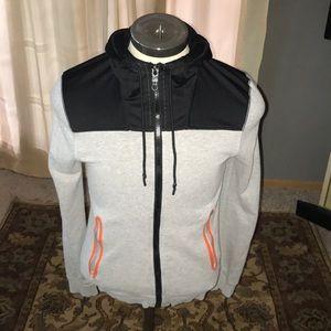 Adidas Neo Track Jacket Size Small